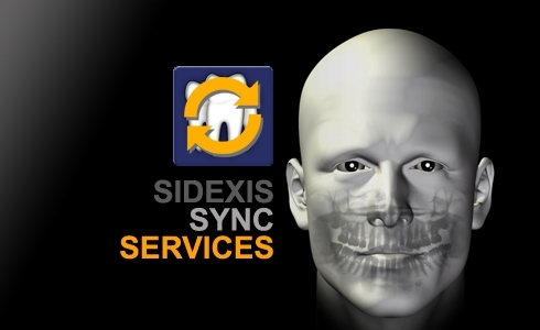 SidexisSyncServices: fully automated transfer of Sirona GALILEOS and XG3D CBCT data to distributed practice locations. Covers SIDEXIS 4 and SIDEXIS XG